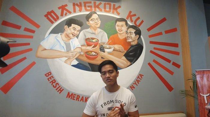 Kaesang Pangarep, Putra Bungsu Presiden Jokowi yang Miliki Banyak Bisnis