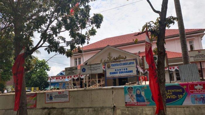 Kecamatan Sukarame Bandar Lampung