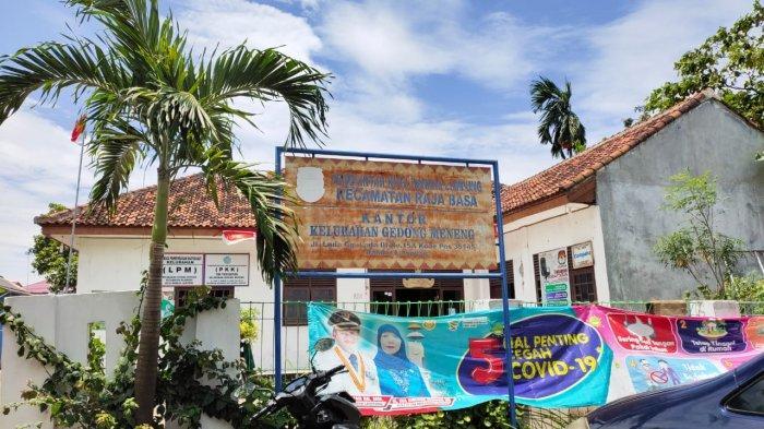 Kelurahan Gedong Meneng Bandar Lampung