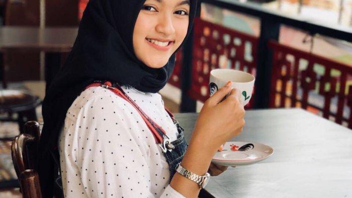 Duta Kopi Lampung 2018 - Naura Farradiena