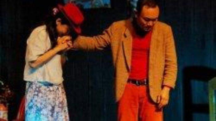 VIDEO Komunitas Berkat Yakin (Kober), Komunitas Seni Ternama di Lampung