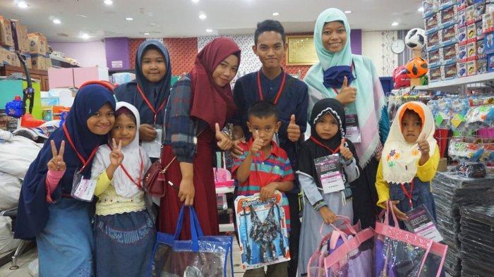 Komunitas Berbagi (Kombi) Lampung
