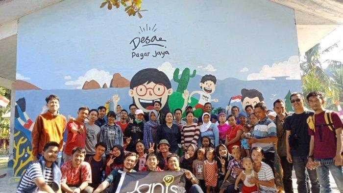 Komunitas Jalan Inovasi Sosial (Janis)