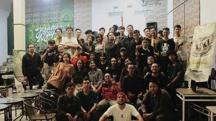 Komunitas Penikmat Kopi di Lampung (KPKL)