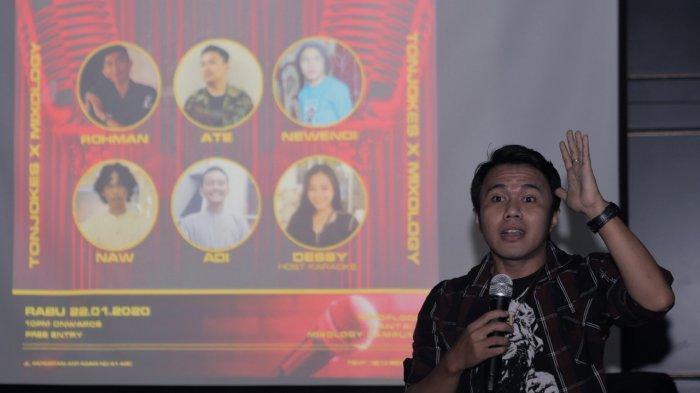 Komunitas Standupindo Lampung