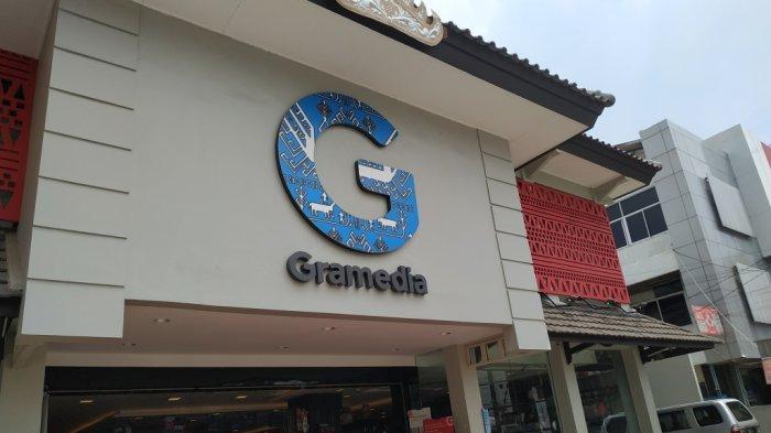 Gramedia Radin Inten Bandar Lampung