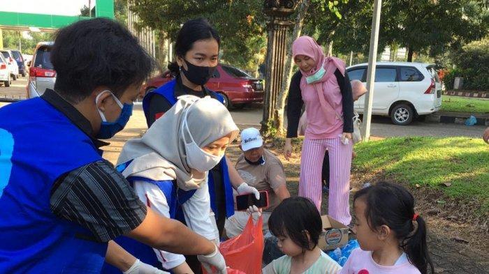 Lampung Sweeping Community (LSC)