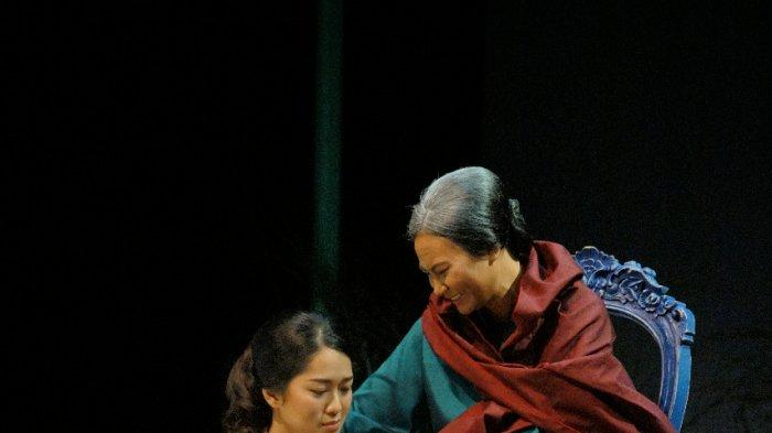 Teater Satu Lampung, Aset Loyal Asal Lampung