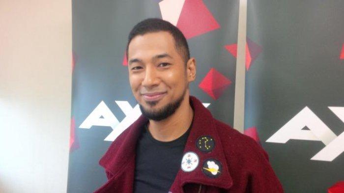 Marcel Siahaan, Penyanyi Indonesia Suami Rima Melati Adams