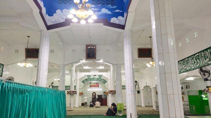 Reformasi Masjid Jami Al-Yaqin, dari Basis Perlawanan Penjajah Belanda hingga Wadah Kegiatan Agama