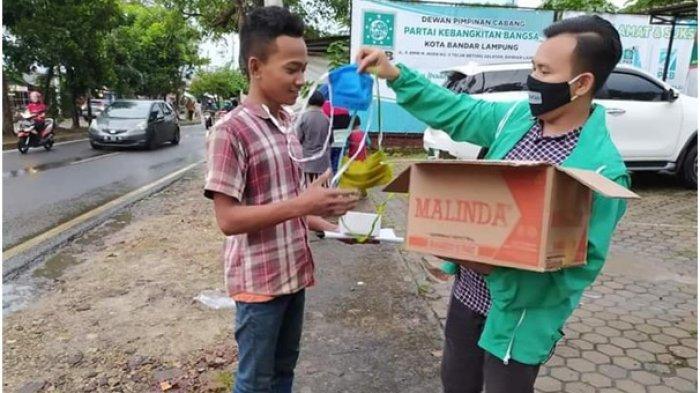 Profil PKB Bandar Lampung dan Pengurus Partai Periode 2017-2021