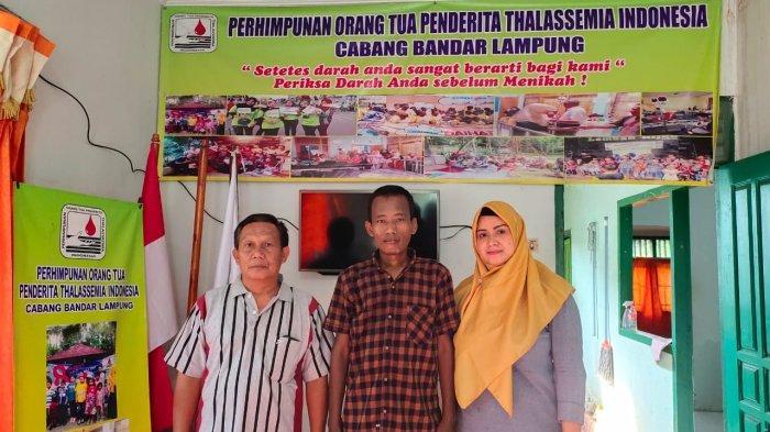 POPTI Cabang Bandar Lampung