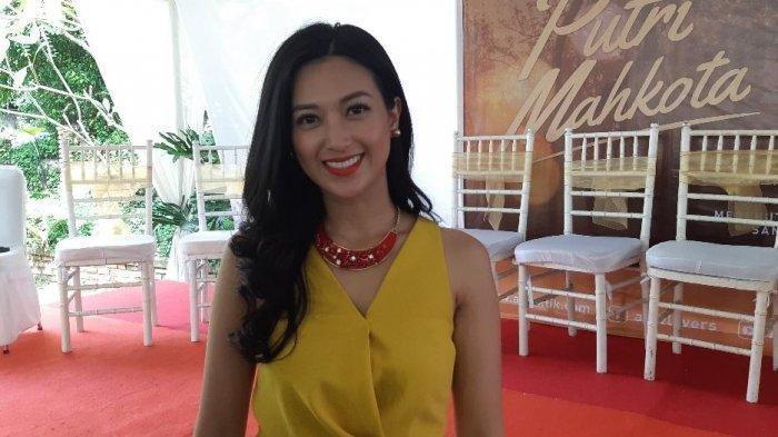Pofil Sylvia Fully, Aktris Pemeran Noni di Film Perahu Kertas
