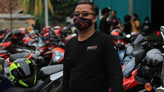 Biodata Rangga Pati Kesuma, Pegiat Otomotif yang Bina 130-an Komunitas Mobil di Lampung