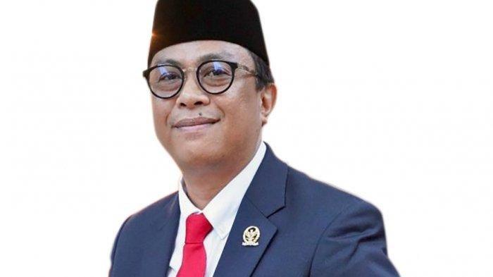 Rapsel Ali, Menantu Wapres Maruf Amin yang Menjabat Anggota DPR Periode 2019-2024