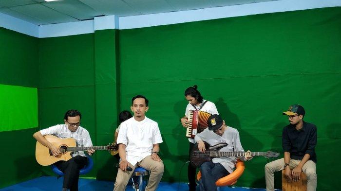 Ruderalis Band