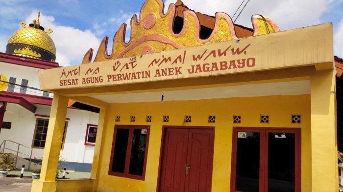 Sesat Agung Perwatin Aneg Jagabaya