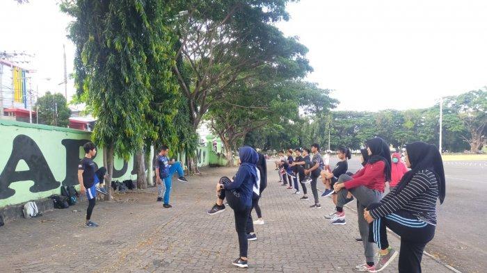 Anggota Sparko Lampung Kini 300 Orang, Banyak yang Ingin Masuk TNI/Polri