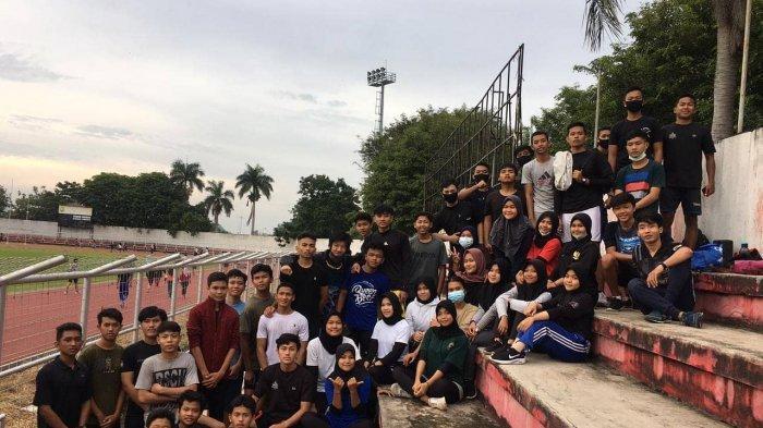 Sparko Lampung Sempat Vakum karena Pandemi, Kini Kembali Aktif Latihan Fisik
