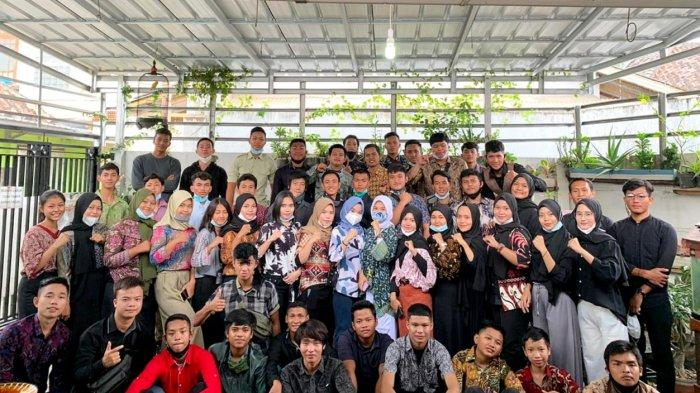 Sparko Lampung, dari Komunitas Kini Jadi Ormas Olahraga dengan 300 Anggota