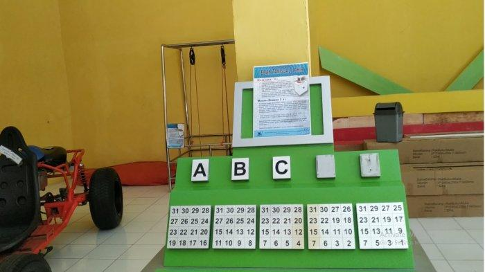 Puspa Iptek, Ruang Belajar Teknologi di Perpustakaan Daerah Lampung