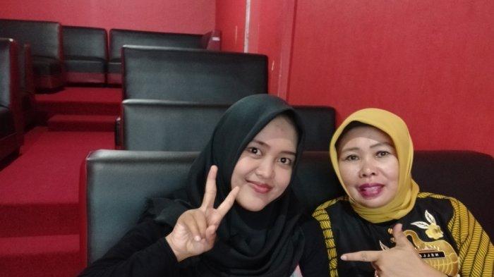 Ada Bioskop Mini di Perpusda Lampung