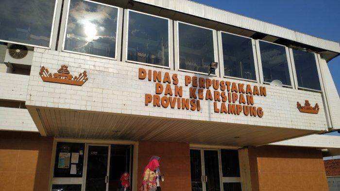 Perpustakaan Daerah Lampung