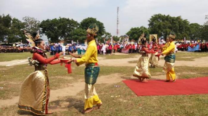 Tari Bedana, Tarian Tradisional Lampung sebagai Ungkapan Suka Cita