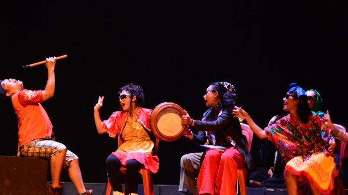 Teater Satu Lampung