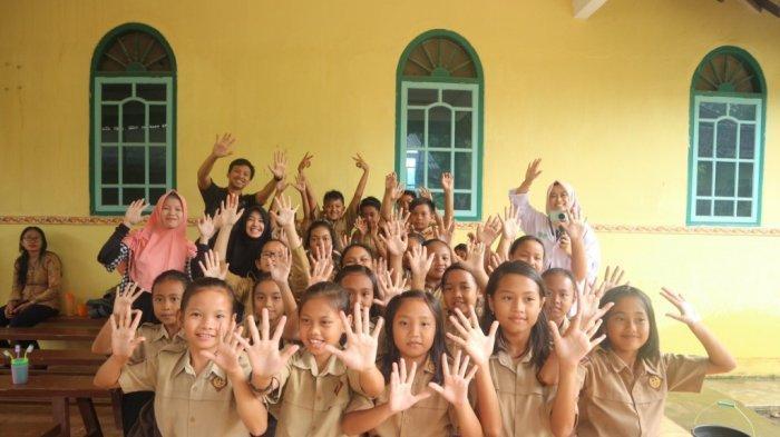 Fun Learning, Program Asik Telur Indonesia Kenalkan Ragam Profesi ke Anak-anak