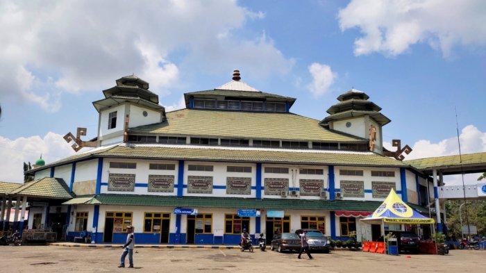 Menyandang Status Tipe A, Terminal Rajabasa Lampung Gratiskan Pelayanan