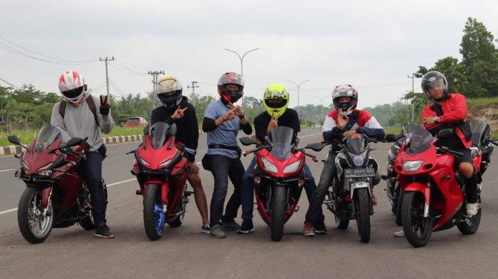 Tak Miliki Aturan Mengikat soal Klub Motor, Team Good Boy Kini Punya Ratusan Anggota