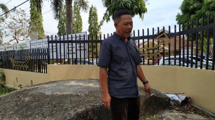 Gua dan Bungker Jepang di Bandar Lampung