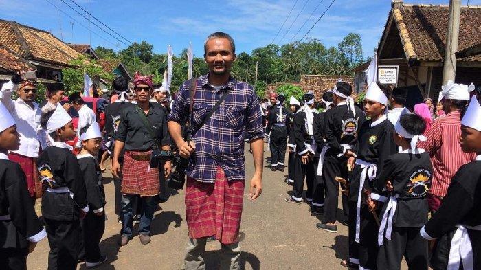 Biodata Yopie Pangkey, Kenalkan Wisata Lampung Lewat Instagram