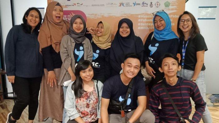 Komunitas Youth with Sanitation Concern (YSC)