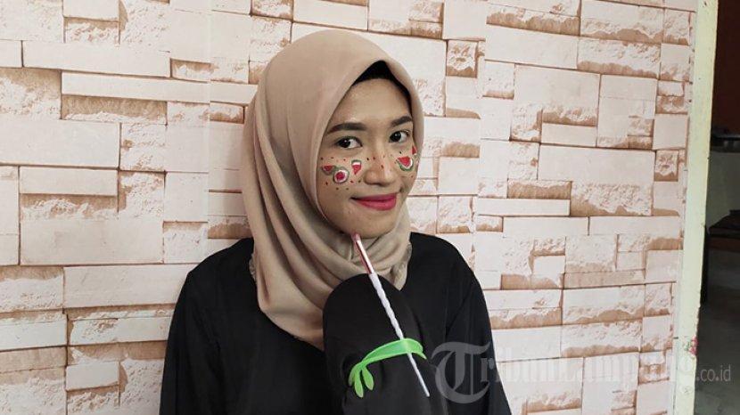 Arih Lystia Raih Jutaan Rupiah Jadi Beauty Vlogger dalam Waktu 1 Tahun