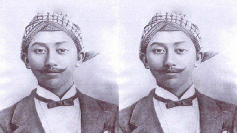 Biodata Tirto Adhi Soerjo Bapak Pers Nasional Indonesia
