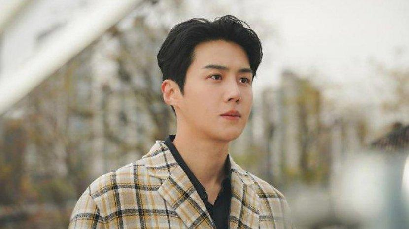 BiodataKim Seon Ho,Pemain Drakor yang Terseret Skandal Aborsi Mantan Pacar