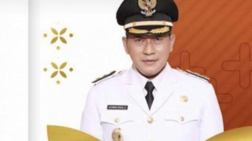 Profil Achmad Rizal Zakaria, Wakil Wali Kota Mojokerto Periode 2018-2023