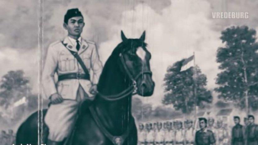 Profil Jenderal Soedirman, Panglima Besar Tentara Nasional Indonesia