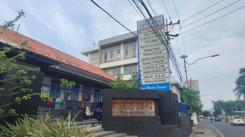 Profil RSIA Santa Anna Bandar Lampung