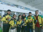 Atlet Judo Lampung Manfaatkan Waktu Maksimal Berlatih Hadapi PON XX Papua