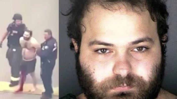 Lakukan Penembakan Brutal yang Menewaskan 10 Orang di AS, Ini Sosok Ahmad Alissa