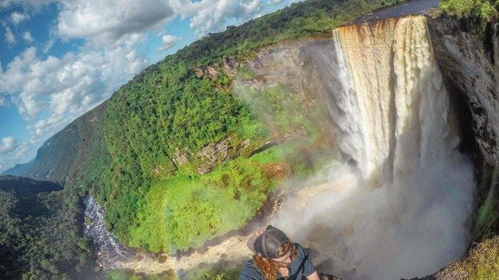 Ini 47 Fakta Unik Guyana, Negara dengan Suhu yang Mencapai 87 Derajat Fahrenheit