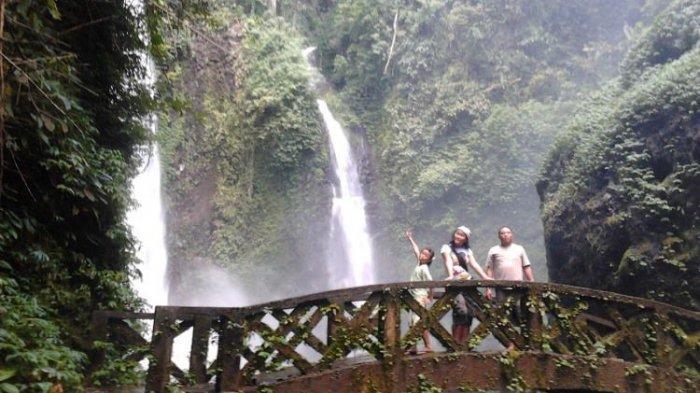5 Objek Wisata Air Terjun yang Dekat dari Kota Manado