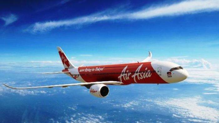 Spesial Tahun Baru Imlek, AirAsia Beri Promo Penerbangan Mulai Rp 200 Ribu