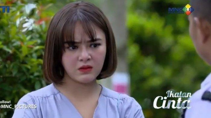 Ikatan Cinta Senin 29 Maret 2021: Andin Ingin Gali Info dari Band Roy, Pak Sumarno Terus Berbohong