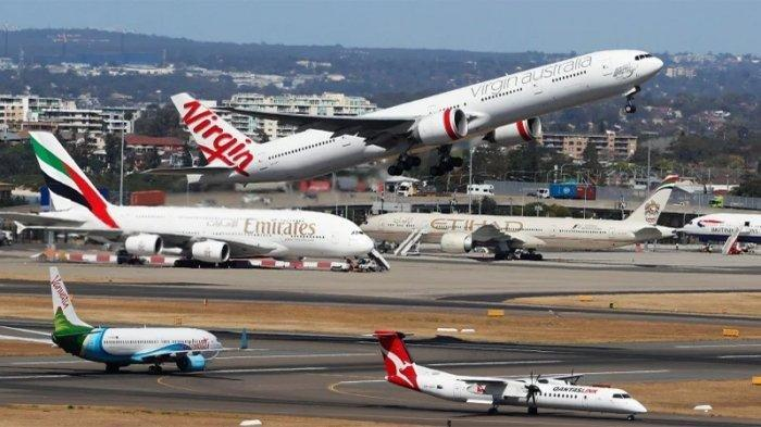 Ini 5 Fakta Unik Pesawat, Bentuk Jendela Pernah Jadi Penyebab Kecelakaan