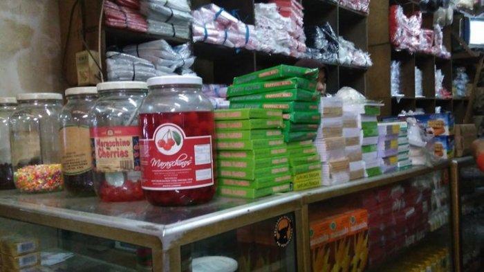 Jelang Natal, Bahan Kue di Indogrosir Meningkat Hingga 50%