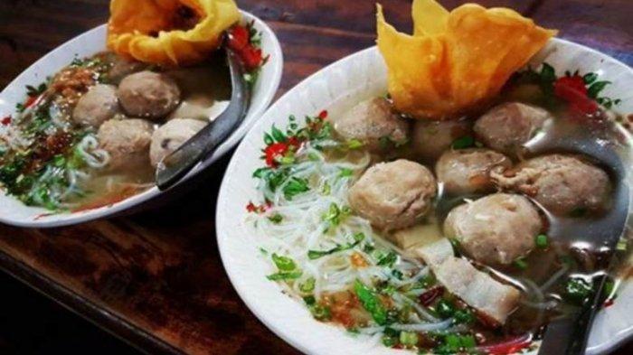 5 Jenis Makanan dan Minuman yang Cocok Dinikmati Saat Hujan Turun, Hangat dan Menyegarkan